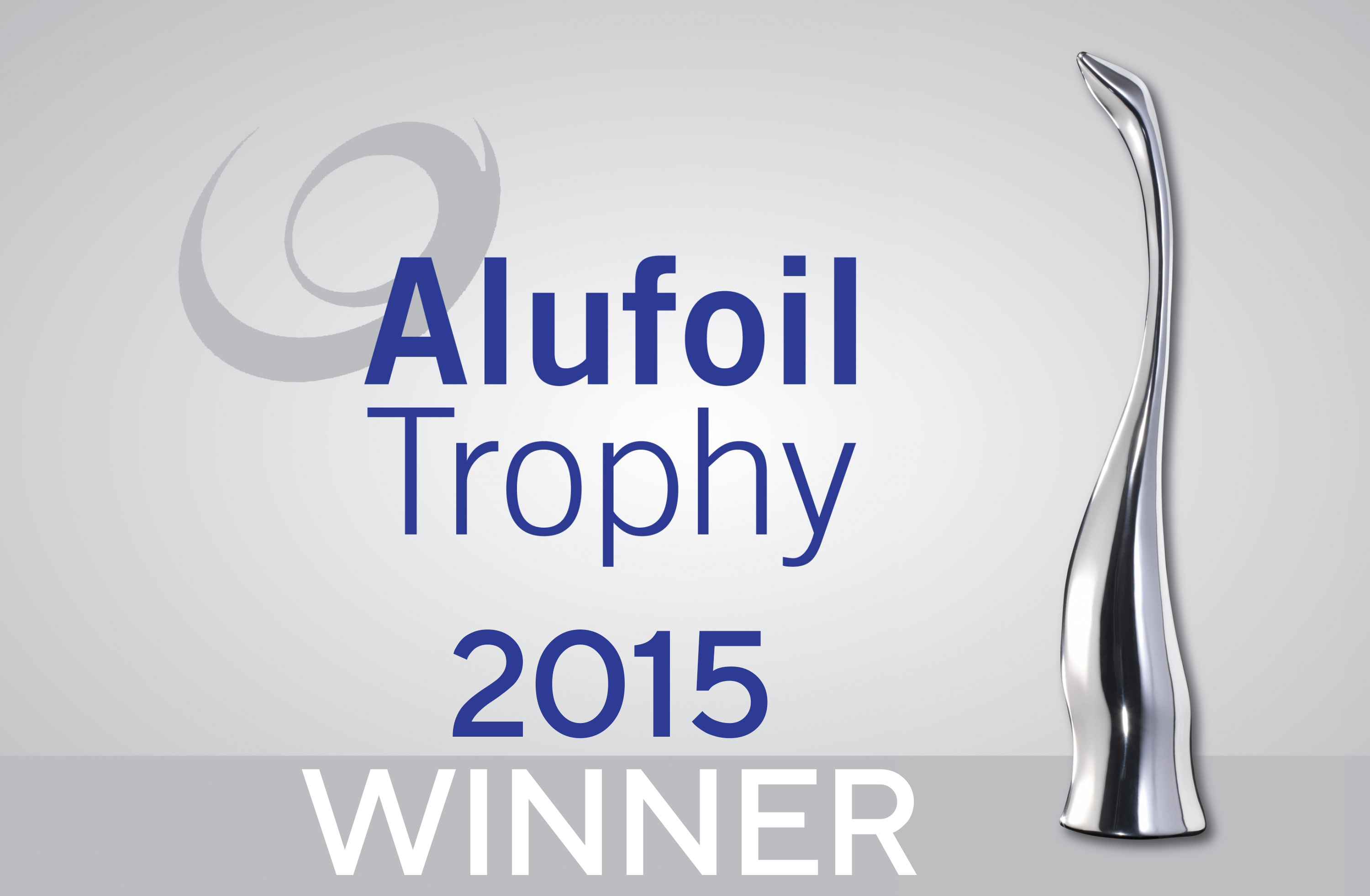 Alufoil Trophy 2015 Icont